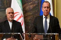 ظریف فردا با همتای روس خود دیدار می کند