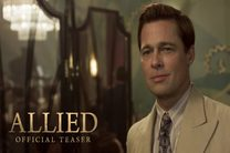 دانلود زیرنویس فیلم Allied 2016