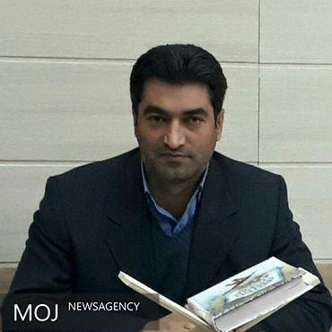 برپایی هشتمین نمایشگاه بین المللی کتاب در کردستان