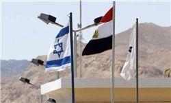 درخواست رژیم صهیونیستی از اتباع خود برای ترک شبهجزیره سینا