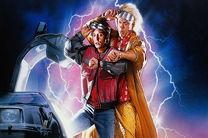 دانلود زیرنویس فیلم بازگشت به آینده Back to the Future