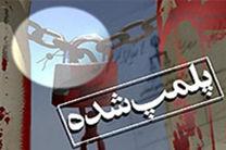 دو واحد غیر استاندارد در اصفهان پلمپ شد
