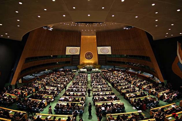 سازمان ملل: هیچ نقشی در رفراندوم کردستان عراق ایفا نمیکنیم
