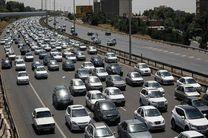 آخرین وضعیت جوی و ترافیکی جاده ها در ۲۳ آذر مشخص شد