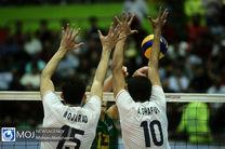 تیم ملی والیبال ایران به جام واگنر دعوت شد