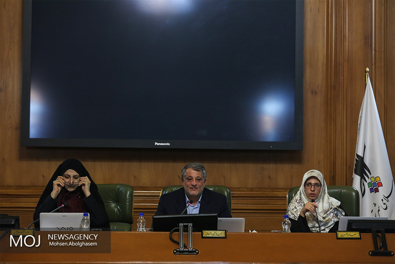 جلسات شورای شهر تهران کاهش یافت