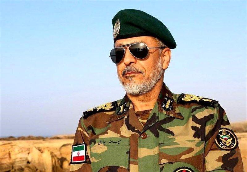 ارتش با تمام قوا امنیت زائران اربعین در تردد از مرزها را تأمین میکند