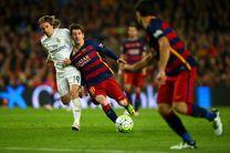 داور بازی بارسلونا و رئال مادرید مشخص شد