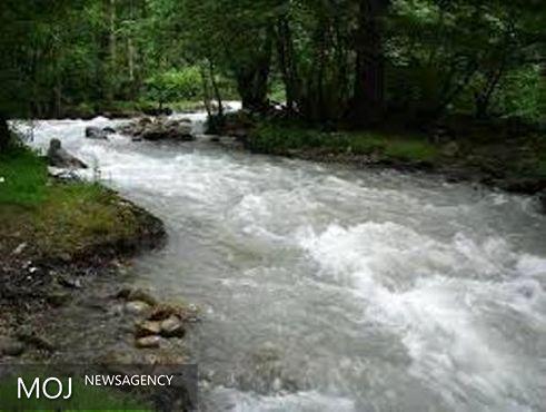 روان آبهای کشور ۳۴ درصد کاهش یافته اند