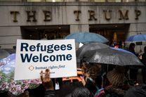 واشنگتن ممنوعیت ورود پناهجویان از ۱۱ کشور را لغو کرد