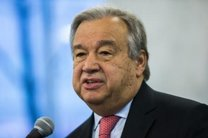 پیام دبیرکل سازمان ملل به مناسبت روز جهانی آگاهی از مین و اقدام علیه آن