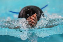 برگزاری مسابقات گزینشی تیم ملی شنا به زمان دیگری موکول شد