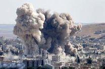 اعتراف عربستان به مشارکت علنی اسرائیل در جنگ یمن