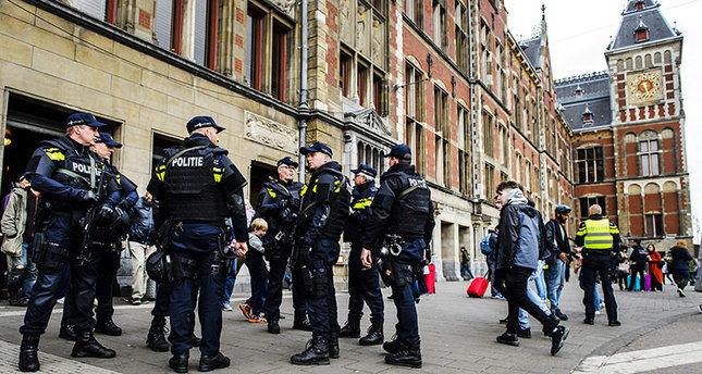 آخرین خبرها از حمله تروریستی در هلند