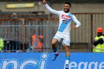 ناراحتی مهاجم ناپولی از شکست یوونتوس در فینال لیگ قهرمانان