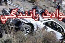 32 درصد از حوادث اورژانسی در مهر مربوط به حوادث رانندگی بوده است