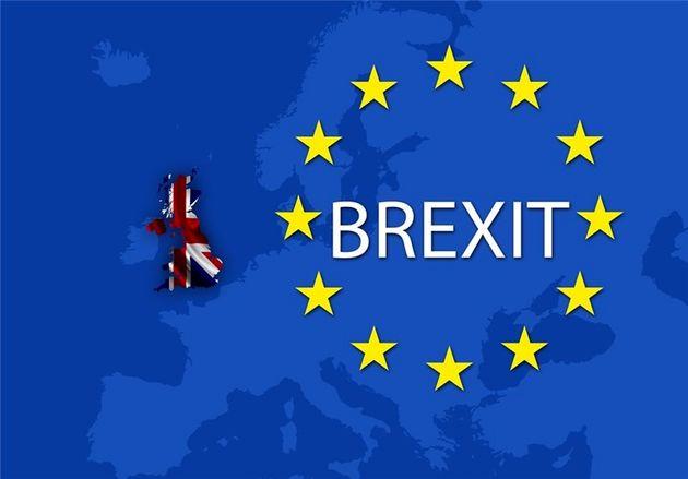 فرانسه، انگلیس را از نقشه اتحادیه اروپا حذف کرد