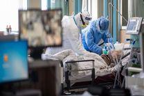 بستری 34 بیمار جدید کرونایی در مراکز درمانی اردبیل