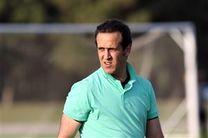 شکایت علی کریمی از باشگاه تراکتورسازی