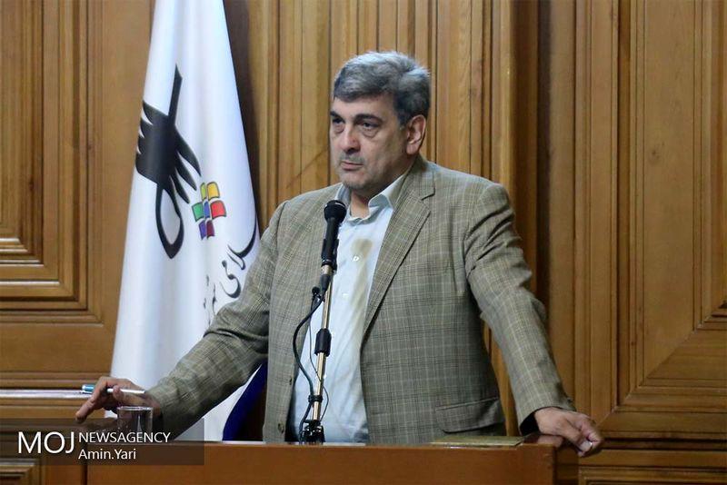 حکم انتصاب شهردار تهران صادر شد