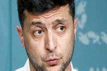 اوکراین به مخالفان سیاسی روسیه، شهروندی این کشور را اعطا می کند