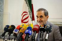 ایران همواره حامی ملت مظلوم فلسطین بوده و خواهد بود