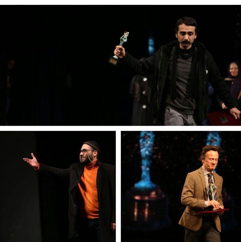 درخشش مشهدی ها در جشنواره تئاتر فجر