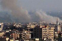 شلیک خمپاره به سفارت روسیه در دمشق