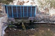 کاهش 98 درصدی میزان آبدهی چشمه لنگان