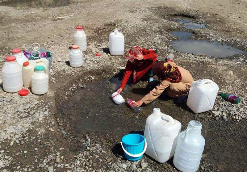در استان یزد به بحران آب رسیدهایم