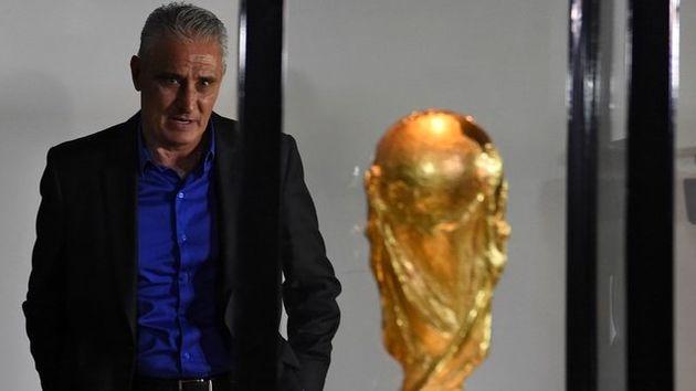 باید تا زمان شروع جام جهانی پیشرفت کنیم