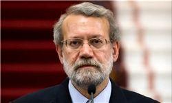 رئیس مجلس درگذشت سیدرضا نیری را تسلیت گفت
