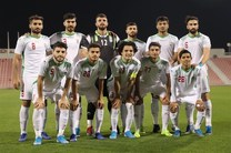 ترکیب احتمالی تیم ملی فوتبال امید ایران مقابل کره جنوبی مشخص شد
