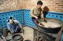تعمیرات و بازسازی موزه مردم شناسی تایباد آغاز شد