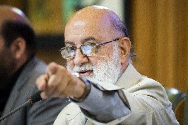 درخواست مرخصی شهردار تهران از شورا