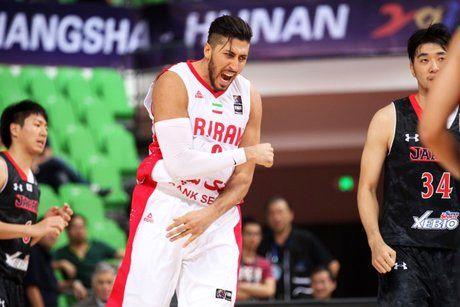 ملیپوش بسکتبال تمرینهایش را شروع کرد