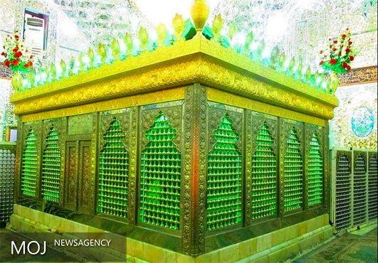 ۵۰ امامزاده شاخص لرستان میزبان جشنهای دهه ولایت است