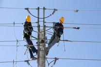 بهره برداری از ۷۴ پروژه برق رسانی در هرمزگان