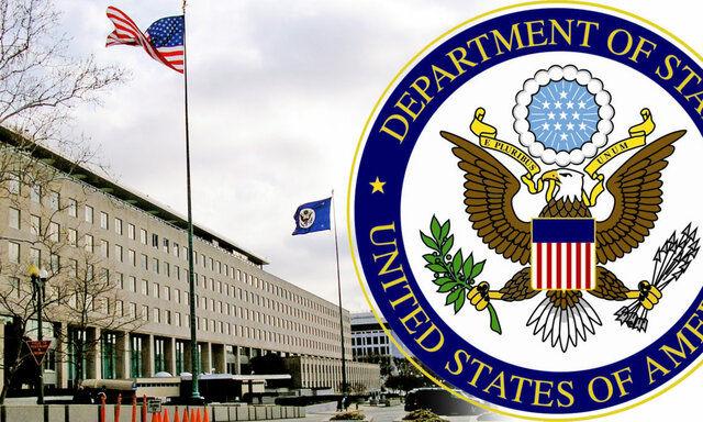 ادامه دخالت آمریکا در امور داخلی ایران