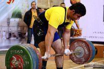 ورزشکاران کردستانی صاحب 11 مدال رنگارنگ شدند