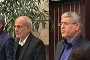 سرپرست استانداری تهران انتخاب شد