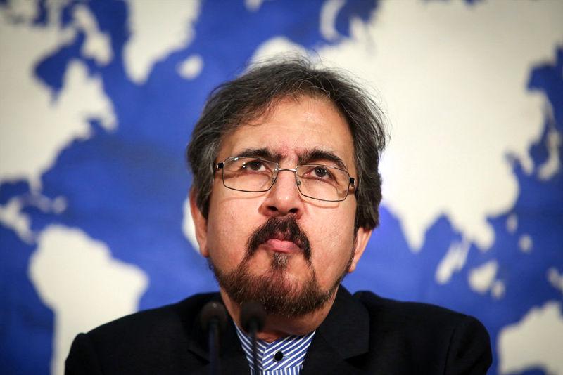 پیام تبریک سخنگوی وزارت امور خارجه به مناسبت فرا رسیدن سال نو