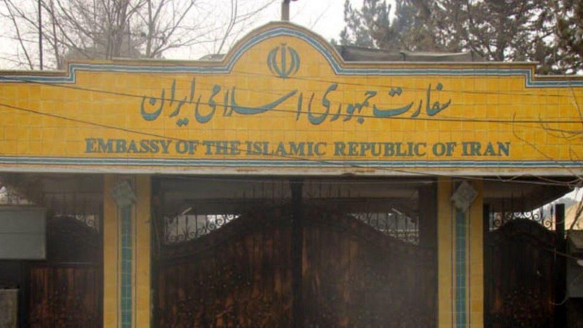 ویدئوهای ادعایی ضرب و شتم اتباع افغان قدیمی و مربوط به کشوری جز ایران است
