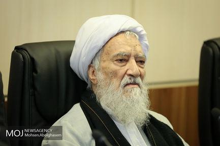 آیت الله موحدی کرمانی امام جمعه موقت تهران