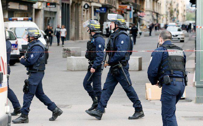 مظنون بمب گذاری لیون، به ارتباط با داعش اعتراف کرد