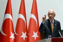 انتخابات 2019 چالشی میان دموکراسی در ترکیه و رژیم تک نفره اردوغان است