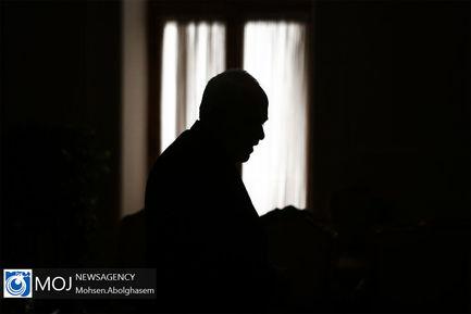 دیدارهای+امروز+ظریف+-+۴+تیر+۱۳۹۸ / محمد جواد ظریف وزیر امور خارجه