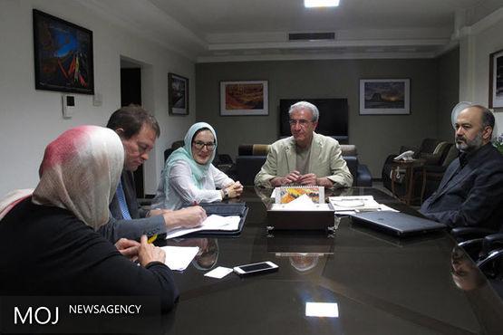 انجمن سینمای جوانان ایران با شبکه فرهنگی اتحادیه اروپا همکاری می کند