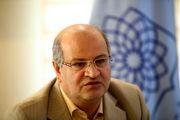 جانباختن ۱۴۲ بیمار کرونا در تهران در شبانه روز گذشته