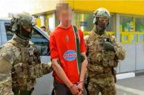 ماجرای پیچیده تبعه فرانسوی قاچاق اسلحه در اوکراین